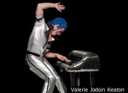 Valerie Jodoin Keaton