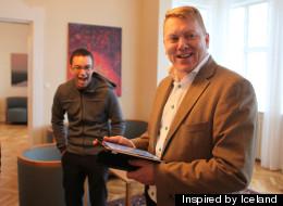 Jón Gnarr, Mayor of Rekjavík