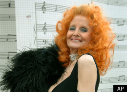 Because burlesque dancer Tempest Storm was born on Feb. 29, 1928, she is celebrating her 21st birthday this year.