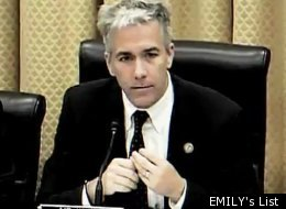 Joe Walsh at the all-male House Committee on Oversight and Government Reform hearing about birth control coverage.