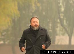 PETER PARKS / AFP