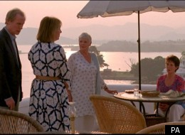 'The Best Exotic Marigold Hotel' stars Bill Nighy, Penelope Wilton, Judi Dench, Tom Wilkinson loved filming in India