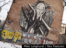Mike Longhurst / Rex Features