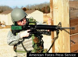 American Forces Press Service