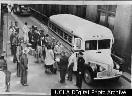 UCLA Digital Photo Archive