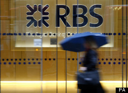RBS Losses Hit £2bn Amid Bankers' Pay Row