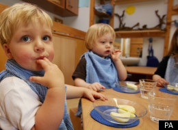 Pamela Druckerman: French Families Have The Answer To Children's Diets