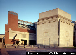 Max Reid, USHMM Photo Archives