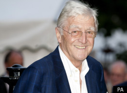 Sir Michael Parkinson has landed a new show