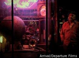 Arrival/Departure Films