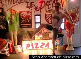 Sean Ahern/crucialpizza.com