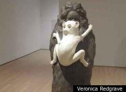 Musée d'art contemporain: Valérie Blass, Wangechi Muti, Ghada Amer