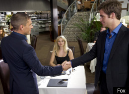 'This Means War' stars Reese Witherspoon, Chris Pine and Tom Hardy