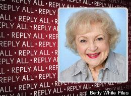 Betty White Files
