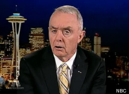 Retired Army Gen. Barry McCaffrey calls the shootings in Afghanistan