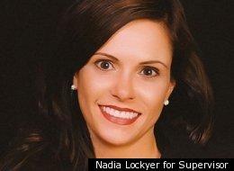 Nadia Lockyer for Supervisor