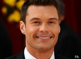 Ryan Seacrest responds to Sacha Baron Cohen's Dictator stunt at the Oscars