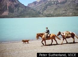 Peter Sutherland, VICE