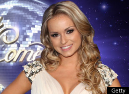 Ola Jordan wants to replace Alesha Dixon on Strictly