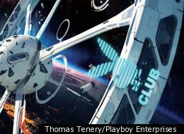 Thomas Tenery/Playboy Enterprises