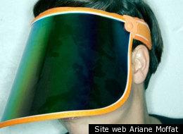 Site web Ariane Moffat