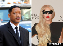 Lady Gaga is rumoured to cameo in Men In Black 3
