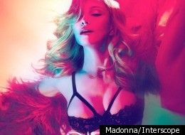 Madonna/Interscope