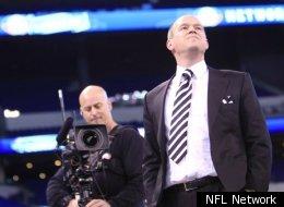 Rich Eisen: NFL Network Host And Sprinter Extraordinaire