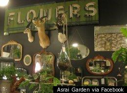 Asrai Garden via Facebook