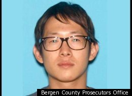 A photo of Charles Ann released by the Bergen County Prosecutors Office.