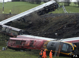 Network Rail is to appear in court today facing prosecution over the fatal Grayrigg train crash in Cumbria