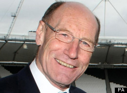 Sir John Armitt will be knighted for services to engineering and construction