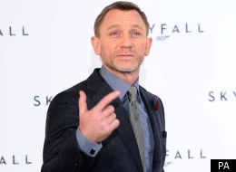 Who, me? James Bond to be the subject of a new exhibition in London