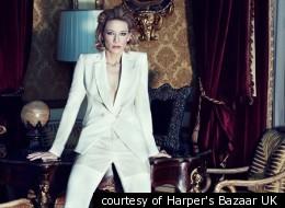 courtesy of Harper's Bazaar UK