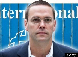 James Murdoch had been chief executive of News International since 2007