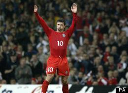 Gary Speed was capped 85 times by Wales