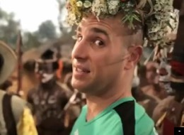 Pepe Reina appears in the Groupama advert, since pulled from Spanish television
