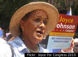 Flickr: Joyce For Congress 2010