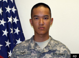 Investigators say Private Danny Chen shot himself in October after weeks of hazing and abuse from other soliders in his Afghanistan unit.