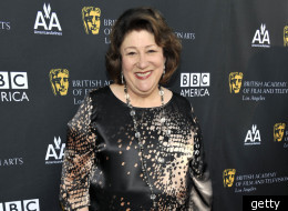 Margo Martindale has two new TV projects.