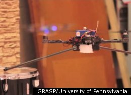 GRASP/University of Pennsylvania