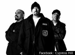 Facebook: Cypress Hill