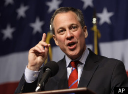 New York Attorney General Eric Schneiderman supports adding marriage equality to the Democratic Party platform.