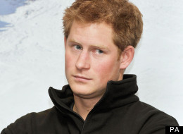Prince Harry is to embark on his first solo tour