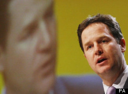 Deputy Prime Minister Nick Clegg will today launch a sex abuse awareness campaign