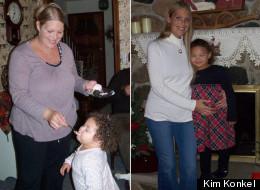 Kim Burrell Weight Loss
