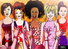 'I'm In A Girl Group!' tells the real story of Girl Power, with some expert contributors