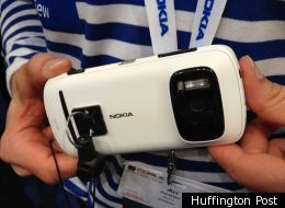 Top Ten Gadgets From Mobile World Congress