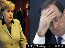 AFP / Montage Le Huff Post
