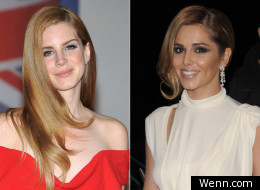 Cheryl Cole reportedly wants to work with Lana Del Rey